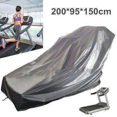 Mini Treadmill Cover Waterproof Jogging Machine Shelter Protector 200*95*150cm