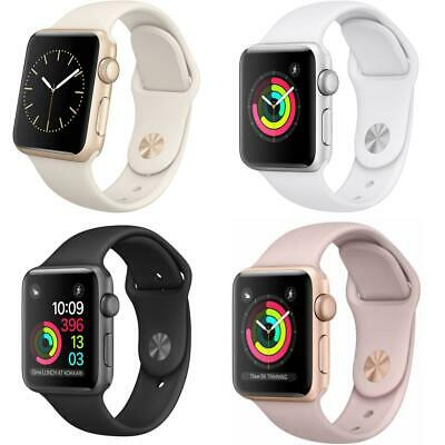 Apple Watch Series 2 | 38MM | Smartwatch | Sports Band