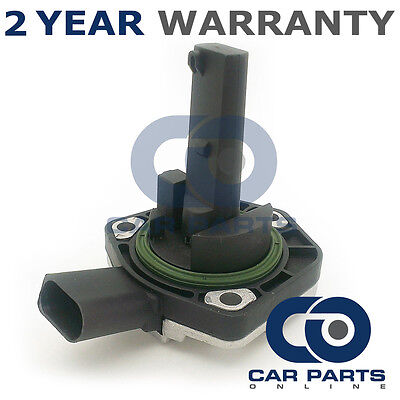 FOR AUDI A3 8L 1.8 PETROL (1996/2003) SUMP PAN ENGINE OIL LEVEL SENSOR