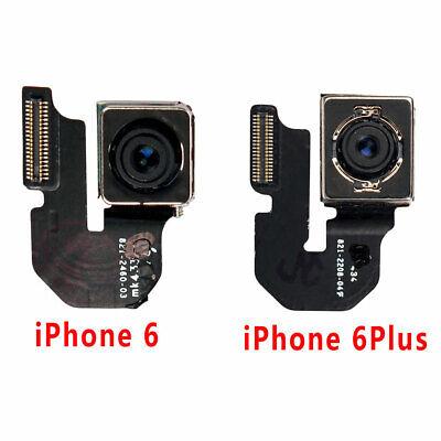 Rear Repair - Back Camera Rear Main Lens Repair Flex Cable Replacement for iPhone 6 & 6 Plus