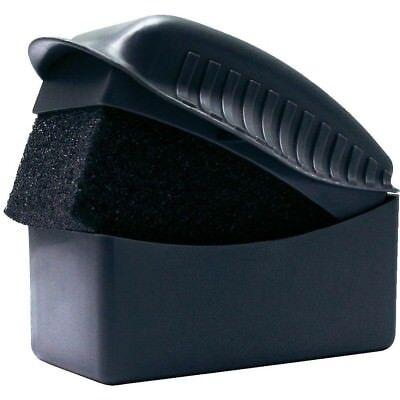 Meguiars Tire Dressing Applicator Pad Reifenschwamm in Aufbewahrungsbox ()