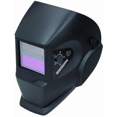 Chicago Electric Adjustable Shade Auto-darkening Welding Helmet 46092 Lens Hood