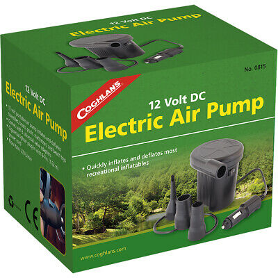 12 D Electri Ai Pump
