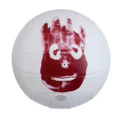 New Wilson Mr Wilson Castaway Match ball Outdoor Beach Volleyball Official Size