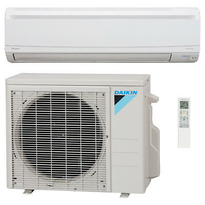 Daikin FTXS18LVJU/RXS18LVJU 18000 BTU Heat Pump 20 SEER Split Air Conditioner for sale  USA