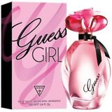 Guess Girl by Guess 3.4 oz EDT Perfume for Women New In Box