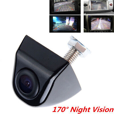Waterproof 170º HD Car Rear View Reverse Backup Parking Camera For Monitor GPS for sale  Shipping to Canada