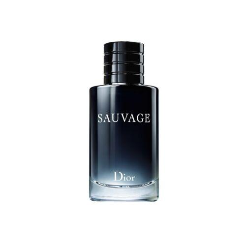 Dior Sauvage by Christian Dior Eau de Toilette Spray men
