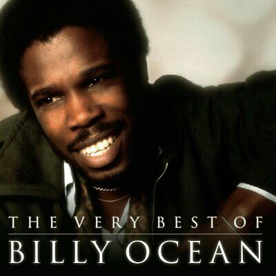 Billy Ocean: The Very Best Of CD (Greatest Hits)