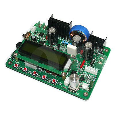1pc Zxy6005s Nc Dc-dc Power Supply Module Programmable 60v 5a 300w Module Board