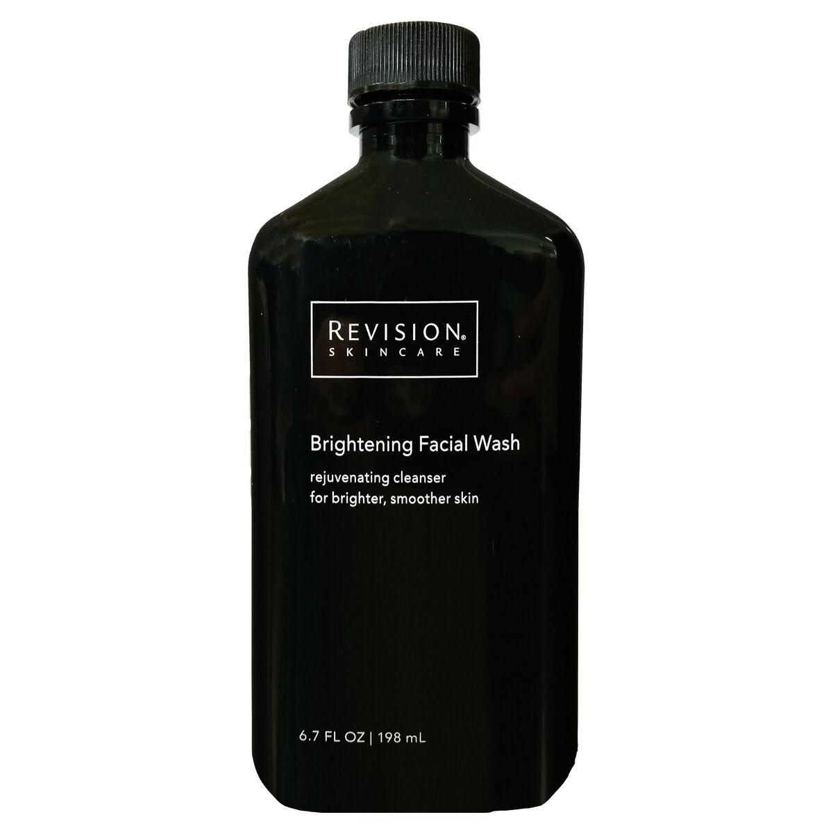 Revision Brightening Facial Wash 6.7oz -new In Box