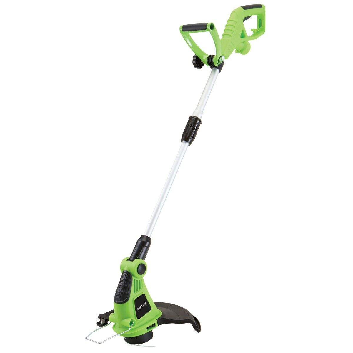 13 in. Corded Electric String Trimmer & Edger Lawn Weed Wack