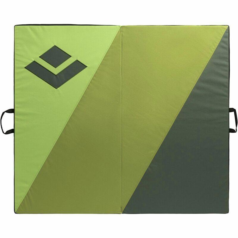 Black Diamond Impact Crash Pad One Color One Size