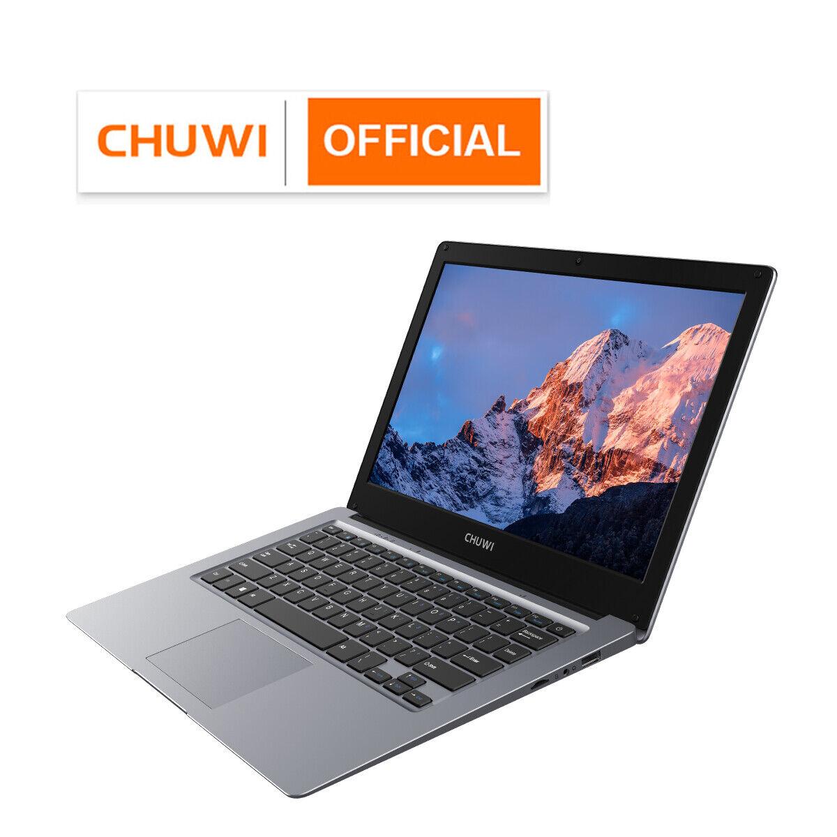 "Laptop Windows - CHUWI HeroBook Pro+ 13.3"" Laptop Windows 3200*1800 Intel Celeron J3455 PC 8+128G"