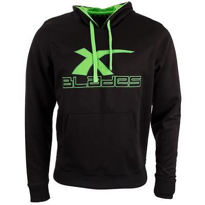 X-Blades hoodie size XL BNWT