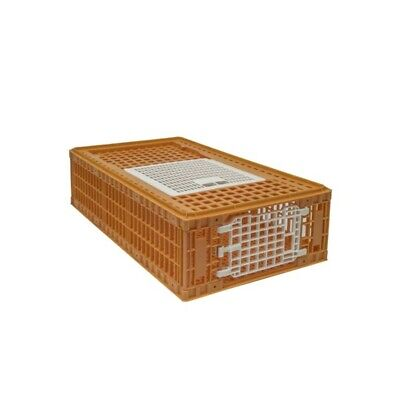 Giodarno D3 D/E Transport Crate For Ducks,Quail,Pheasant,Pigeons & Poultry