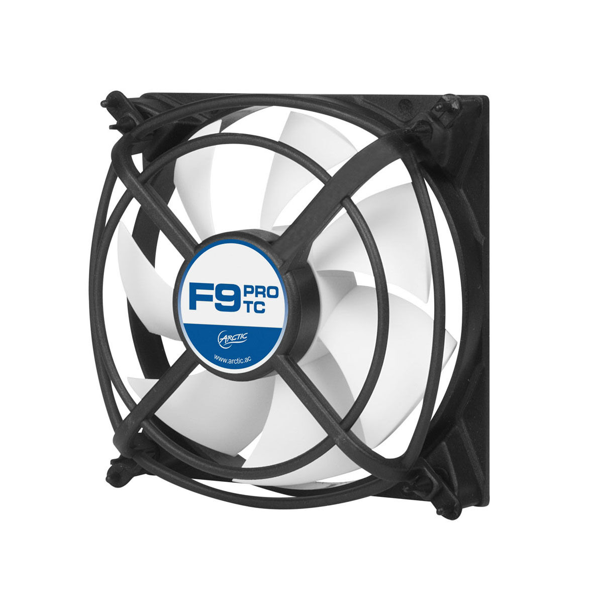 Temperature Controlled Pc Fan