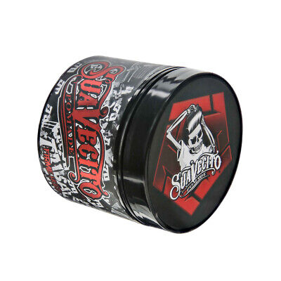 Hold Pomade (Suavecito - X Tribal Pomade Firme (Strong) Hold)