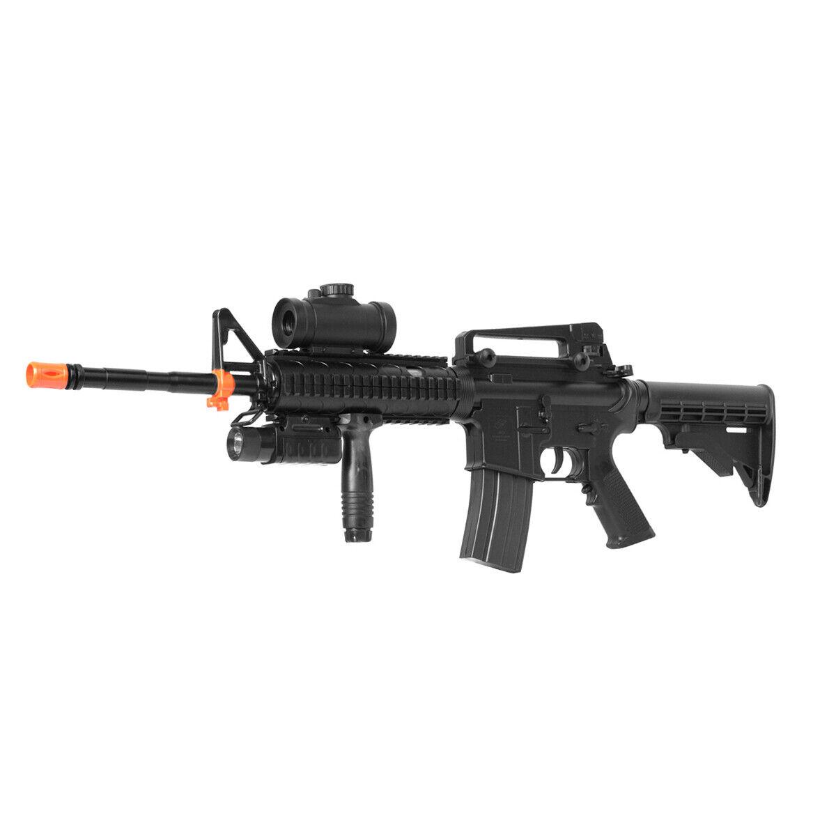 M83 Electric Tactical Full Automatic Airsoft Gun Rifle Semi