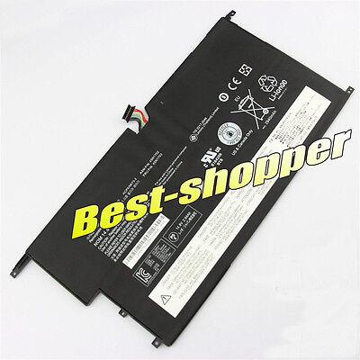 USA ship  Battery for Lenovo ThinkPad X1 Carbon Gen 2 14 45N1701 45N1702 45N1703