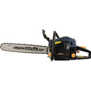 """Brand new Petrol Chainsaw - 19"""" 52cc - Blade made in USA Brighton-le-sands Rockdale Area Preview"""