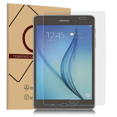 Tempered Glass Screen Protector Film for Samsung Galaxy Tab A 8.0 inch SM-T350