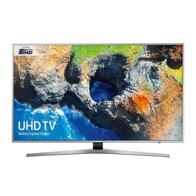 "Samsung UE40MU6400 40"" Smart HDR 4K Ultra HD LED Television"