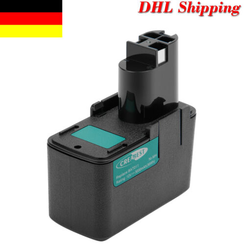 3000mAh 12V Akku Für Bosch BAT011 GSR 12-1 GSR 12VE-2 PSR 12VES-2 PSR 120 AHS 4