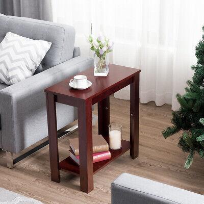 Beistelltisch Nachttisch Couchtisch Wohnzimmertisch Telefontisch Flurtisch Holz  - Holz Telefon Tisch