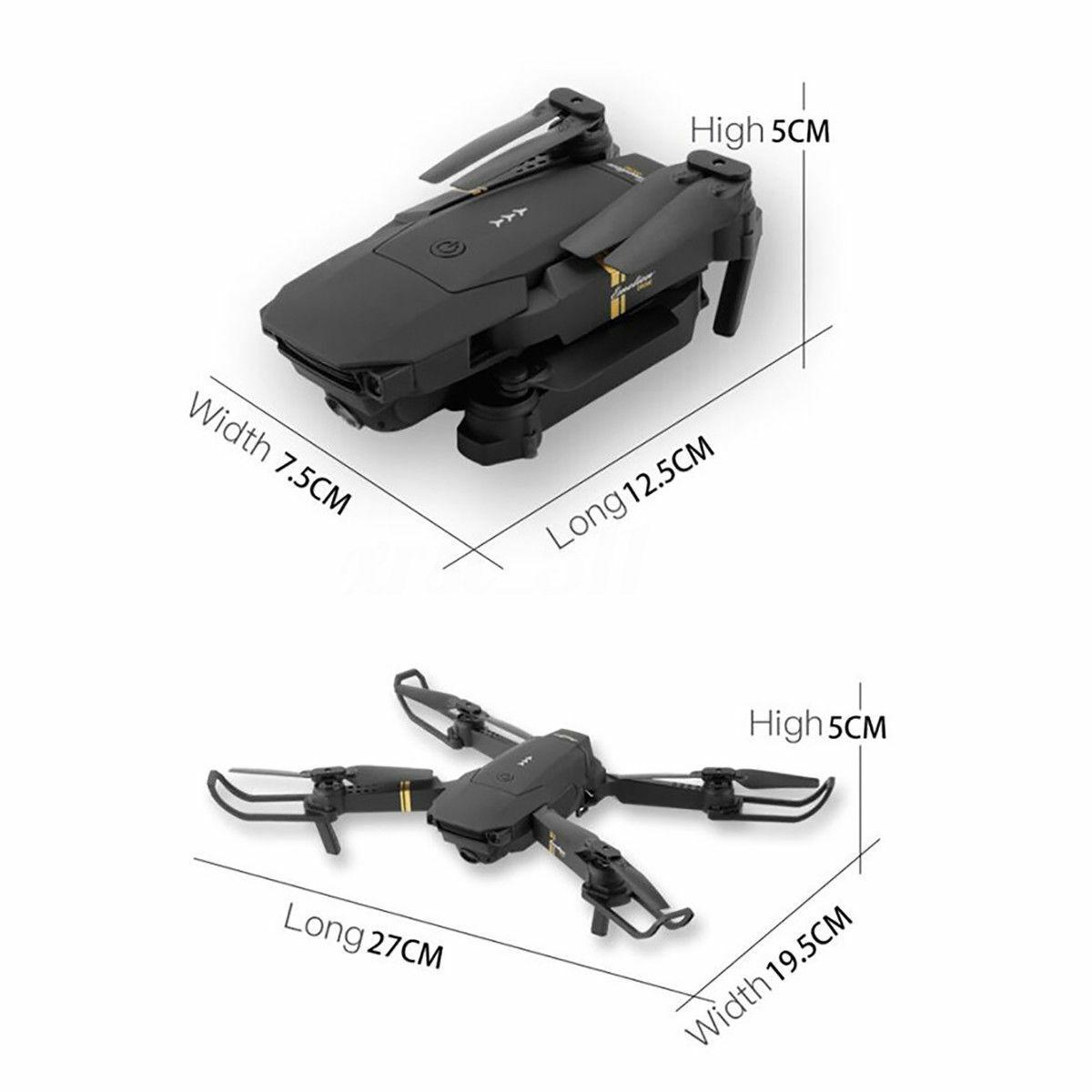 Cooligg S168 FPV Wifi HD Camer...