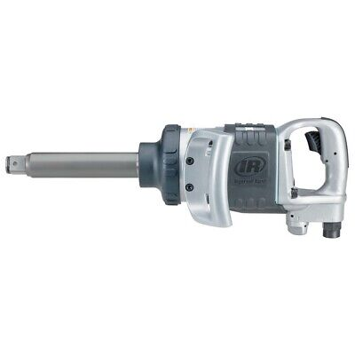 Ingersoll Rand 285b-6 1 Drive Heavy Duty Impact Wrench With 6 Anvil
