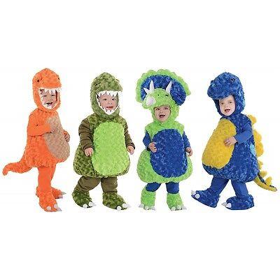 Dinosaur Costume Baby Toddler Kids Halloween Fancy Dress - Baby Toddler Costumes