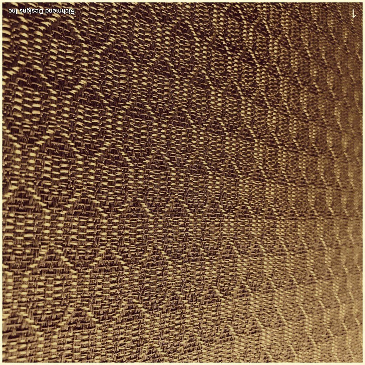 """Antique Radio Speaker/Grille Cloth, Zenith Gold,18"""" x 24"""", F"""