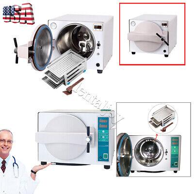 Us 2type 18l Dental Autoclave Steam Sterilizer Medical Sterilizition Equipment