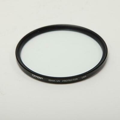 Tiffen 82mm UV (Ultra Violet) Glass Filter - SKU#1358647