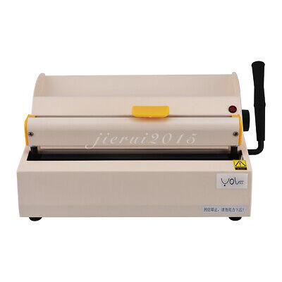 Dental Sealing Machine Sealer For Sterilization Pouches Temperature Control