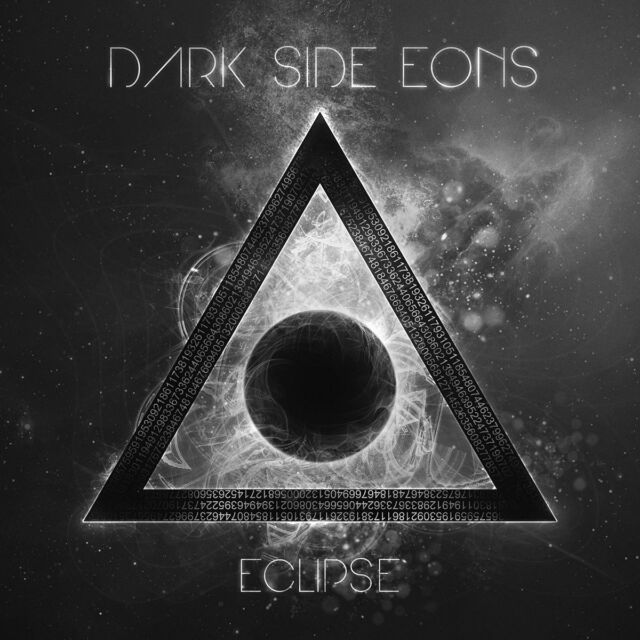 DARK SIDE EONS Eclipse CD Digipack 2016