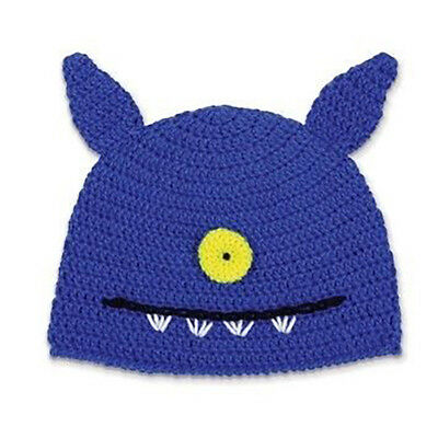 Uglydoll Blue Uglydog Hat