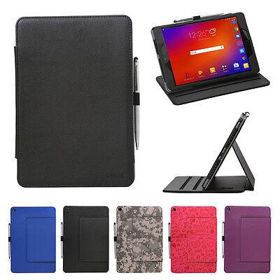 I Unik Verizon Asus Zenpad Z10 Lte Tablet Support Sleep Awake Case Free Stylus