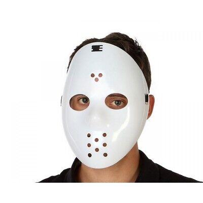 Kostüm Halloween Maske Jason und freddy HORROR HOCKEY Karnevalskostüm
