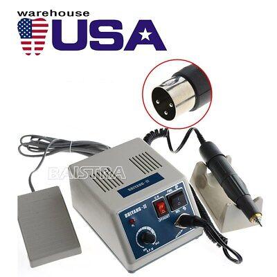 Usadental Marathon Lab Micro Motor Micromotor Machinehandpiece 35k Rm 35000r