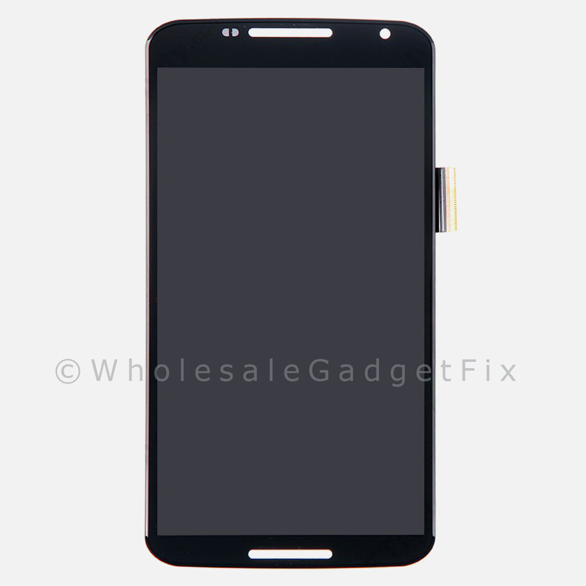 Motorola Xt1100 Xt1103 Google Nexus 6 Lcd Display Screen ...