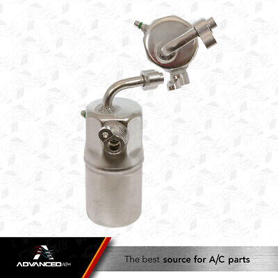 A/C Accumulator / Drier Fits: Chevrolet Silverado - Suburban 1500 2500HD 3500