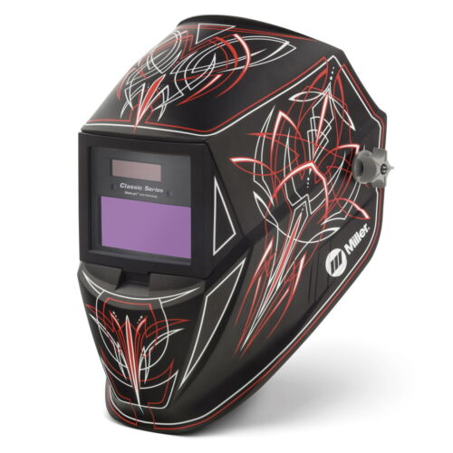 Miller Classic Series Rise Welding Helmet with ClearLight Lens (287815)
