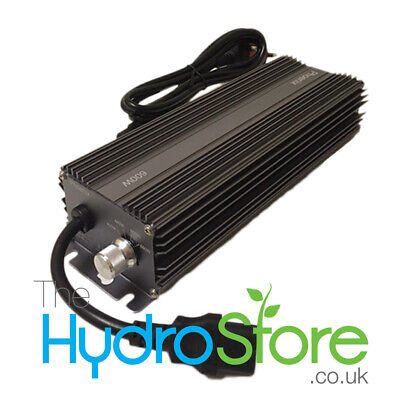 Phoenix 600W Dimmable Digital Ballast HPS / MH Reliable Quality