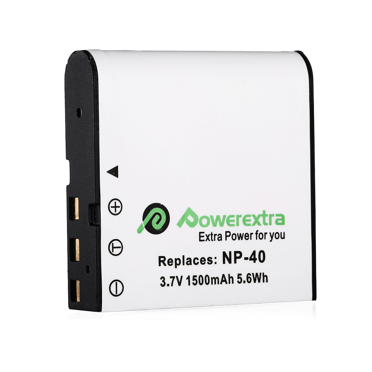 NP-40 1500 mAh LI-ION  Battery For CASIO NP-40 NP40 EXILIM P