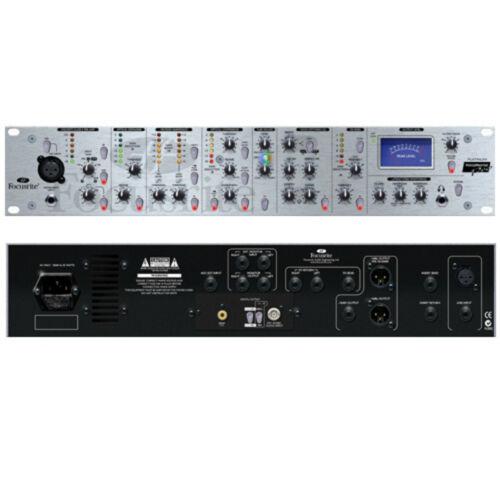 Focusrite Platinum Voicemaster Pro Recording Channel