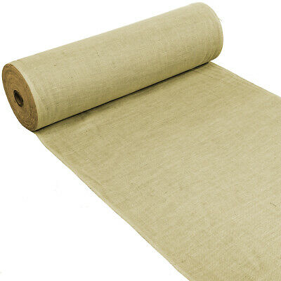 Jute Fabric Jute Winter Protection Schattiergewebe Jute Fabric Haga 1m x 20m