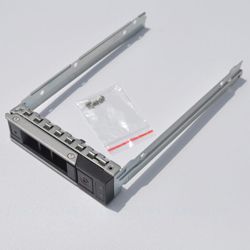 """Dell X7K8W 3.5"""" HDD Tray Caddy for Gen14 Poweredge R640 R740 R740xd R940 C6420"""