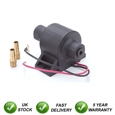 12V Eléctrico Universal Gasolina Diesel Fuel Bomba Neutral Tractor FPU3P02